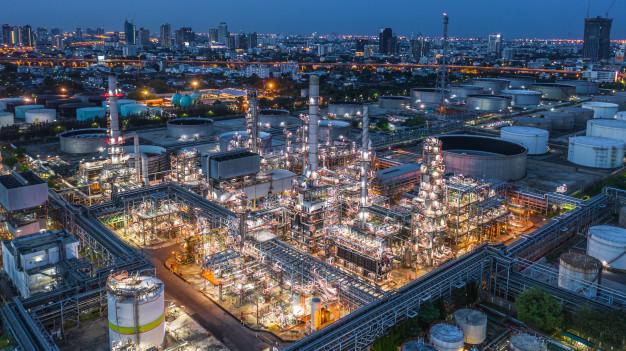 制冷厂冷链行业/液氨环境中氨气泄露监测解决方案