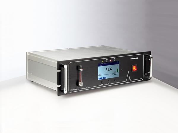 在线台式复合气体分析仪