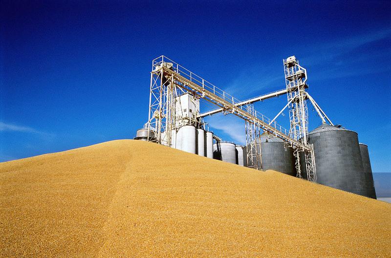 粮食储藏气体在线监测系统解决方案