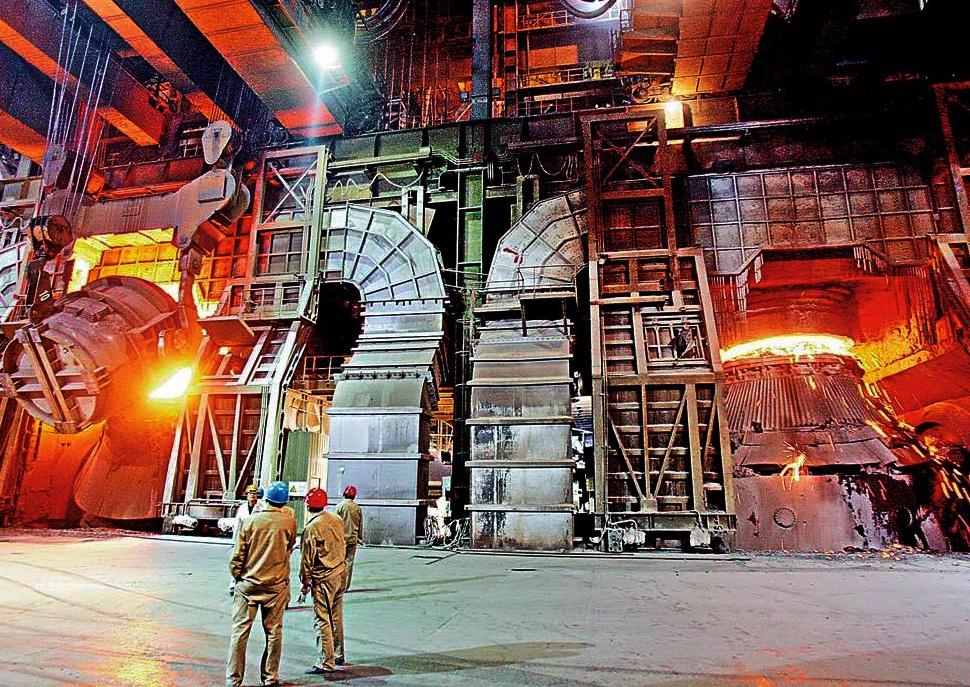 钢铁冶炼行业气体在线监测方案