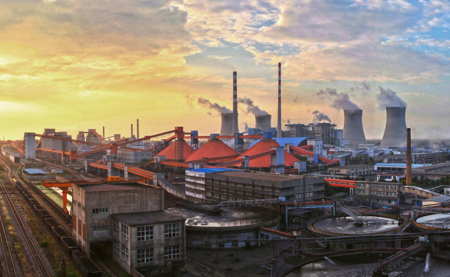能源化工行业有毒有害气体监测解决方案